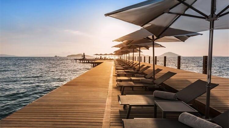 Swissotel Bodrum Beach Resort