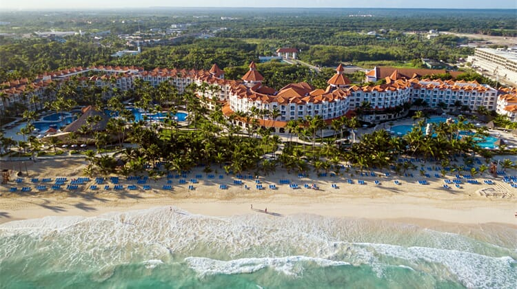 Occidental Caribe (ex Barcelo Punta Cana Hotel)