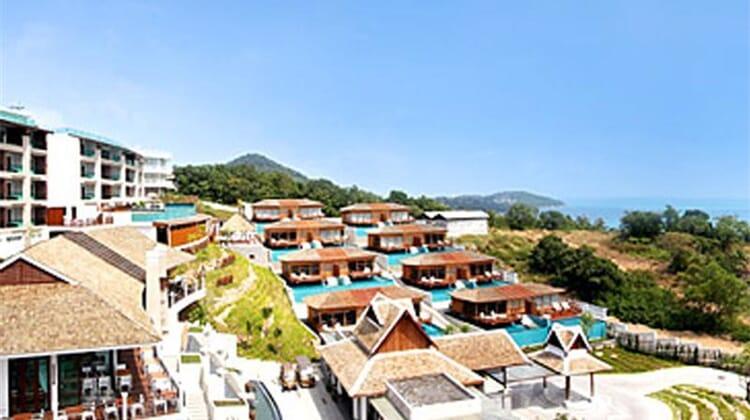 KC Resort and Over Water Villa's