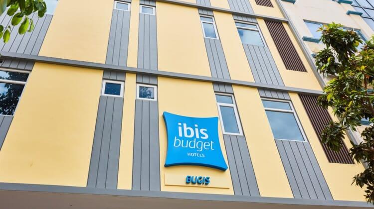 Ibis Budget Singapore Bugis
