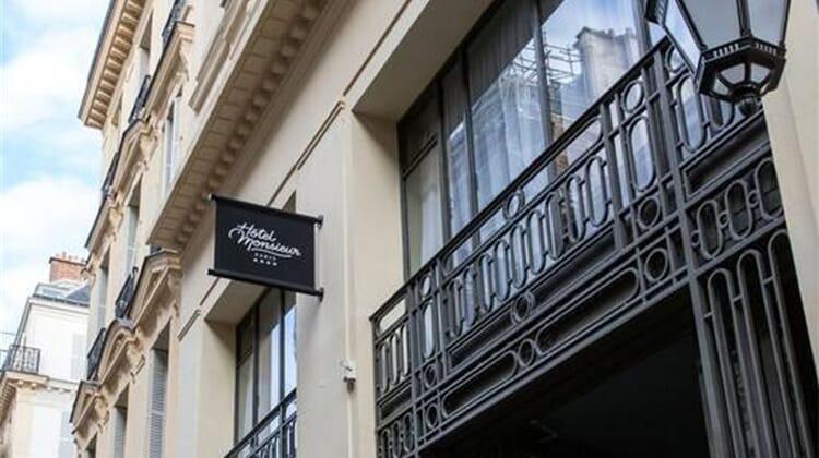Monsieur Hotel
