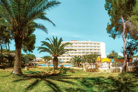 AluaSun Miami Ibiza Apartamentos