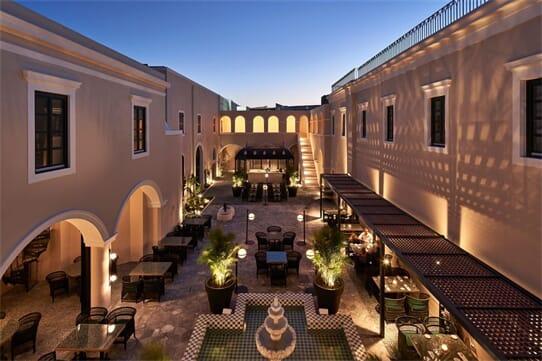 Image for Katikies Garden Santorini - The Leading Hotels