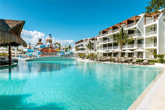 Image for Ocean Riviera Paradise All Inclusive