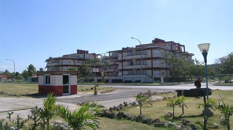 Aparthotel Las Terrazas