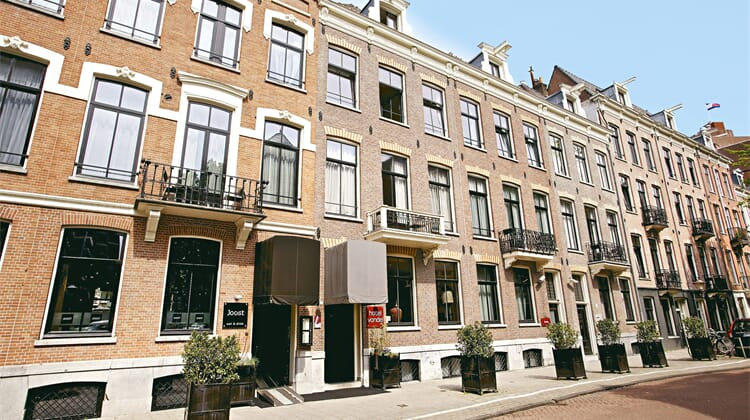 Catalonia Hotel Vondel Amsterdam (ex Vondel Hotel)
