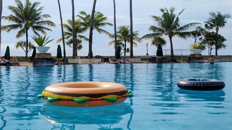 The Patra Bali Resort and Villas (ex Patra Jasa Bali Resort and Villas)