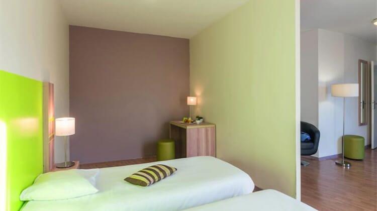 Appart' City Confort Nantes centre
