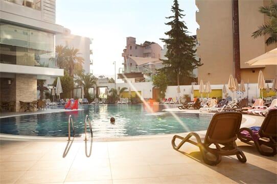 Image for Blue Bay Platinum Hotel
