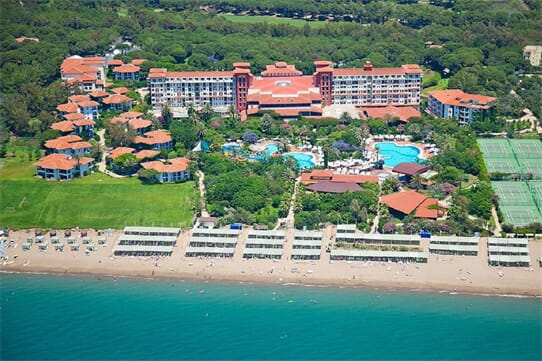 Image for Belconti Resort Hotel