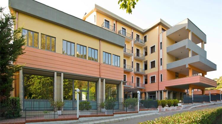 Hotel Terme Forlenza