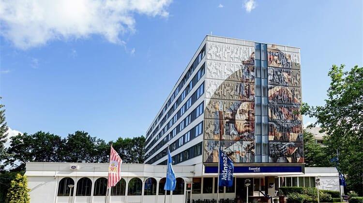 Essential by Dorint Bremen-Vahr (ex:Best Western Hotel Bremen East)
