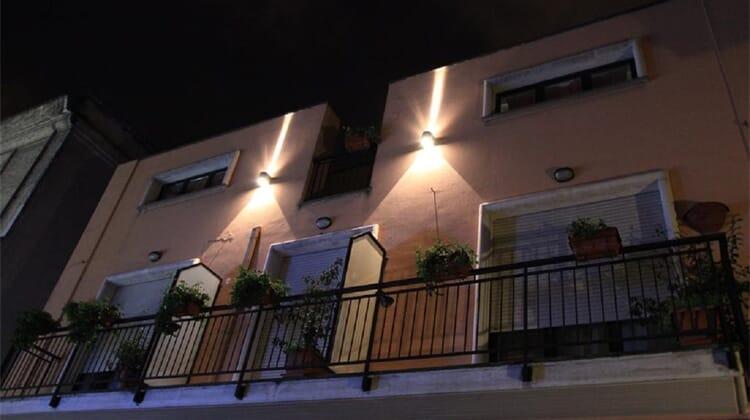 Bella Pescara Hotel