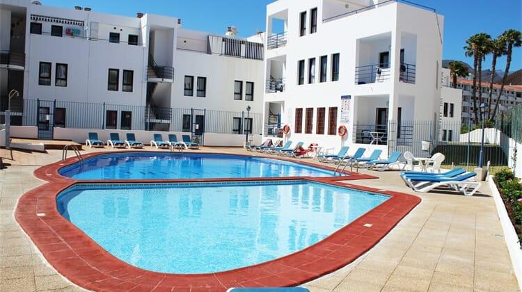 Funchal Apartments