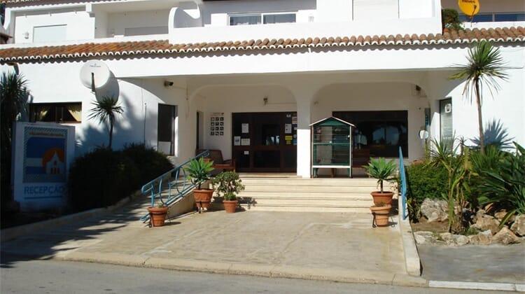 Vila Senhora Da Rocha