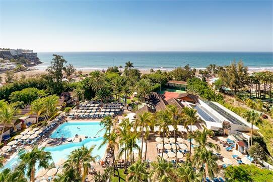 Bull Costa Canaria and Spa