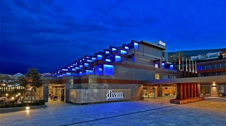 Bursa Divan Hotel