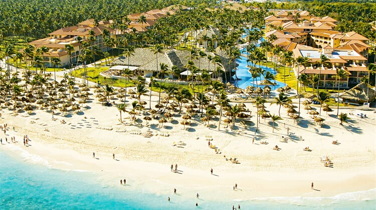 Majestic Colonial Club Punta Cana - Only Adults