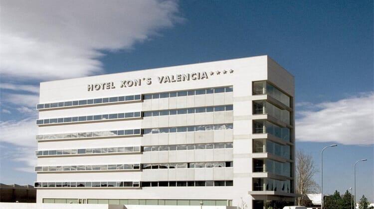Xon's Valencia