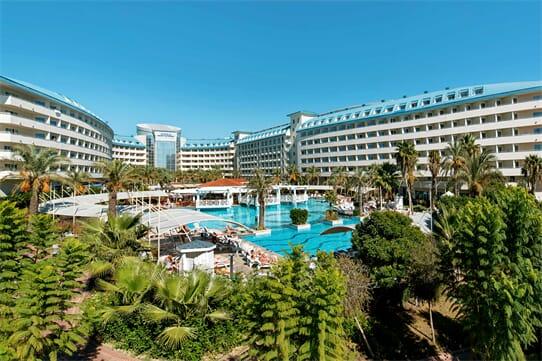 Image for Crystal Admiral Resort Suites & Spa