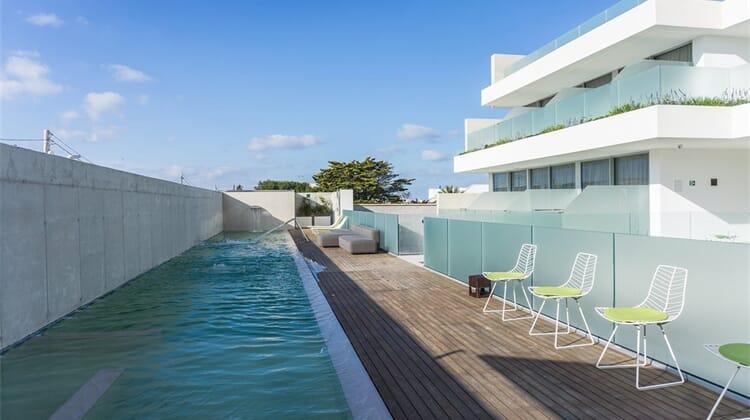 Posia Luxury Retreat and Spa