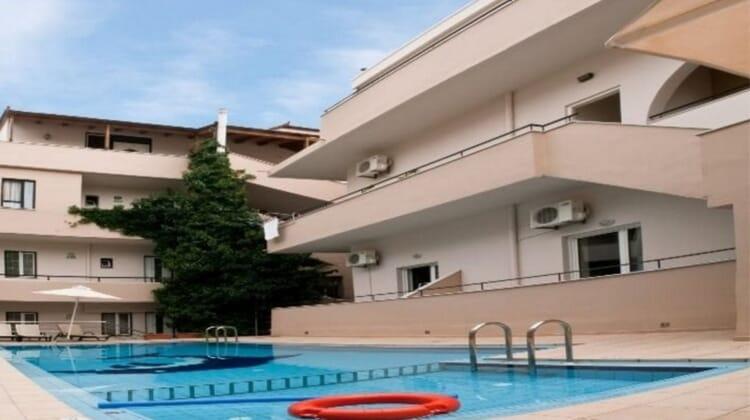 Zorbas Apartments