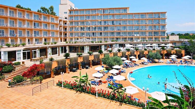 Valentin Park Club Hotel & Aptos