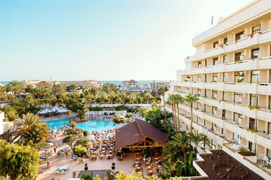Image for Hotel Best Tenerife