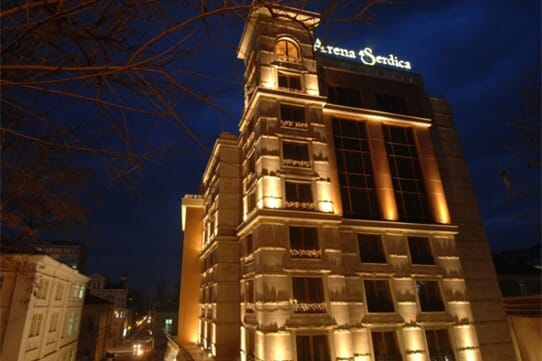 Image for Arena di Serdica Residence Hotel