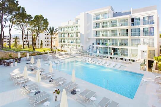 Msh Mallorca Senses Hotel, Santa Ponsa
