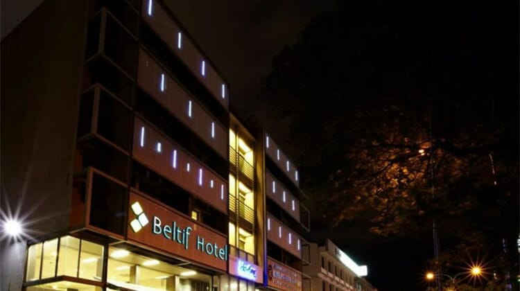 Prescott Hotel Bukit Bintang (ex. Beltif Hotel)