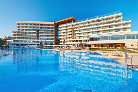 Image for Hipotels Playa de Palma Palace
