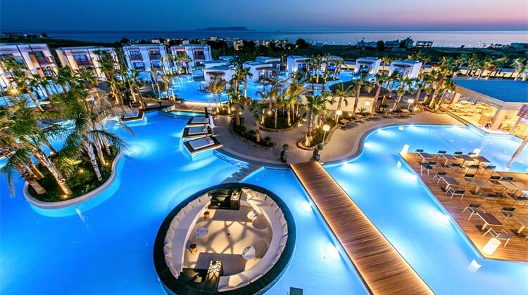 Stella Island Luxury Resort & Spa