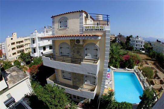 Minas Apartments