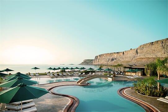 Image for Mitsis Lindos Memories Resort and Spa