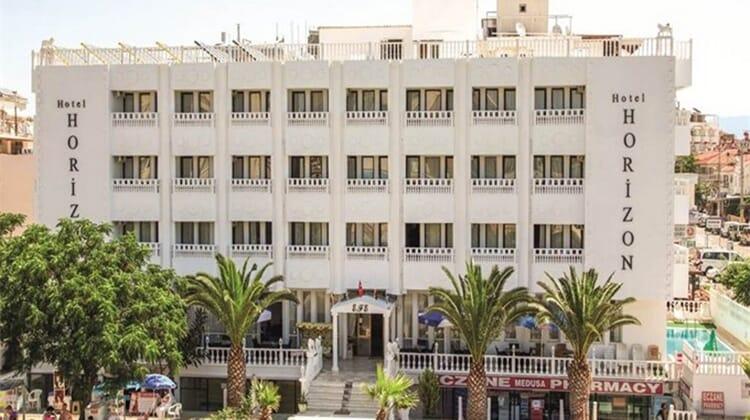 Horizon Hotel Didim