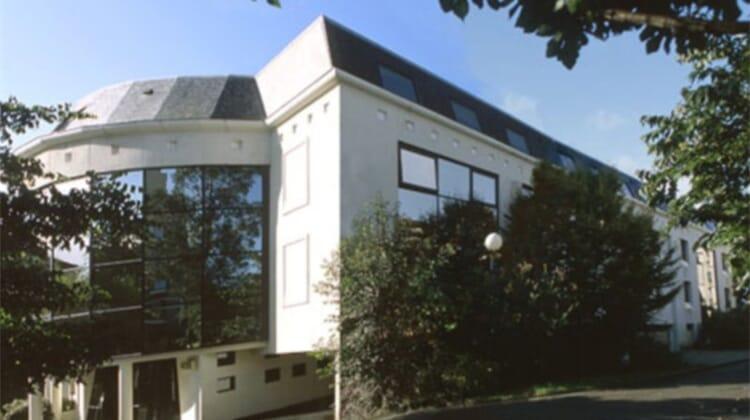 Apparthotel Victoria Garden Bordeaux