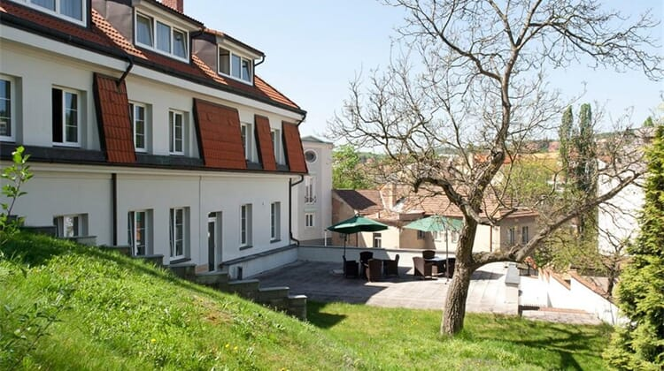 Popelka Hotel
