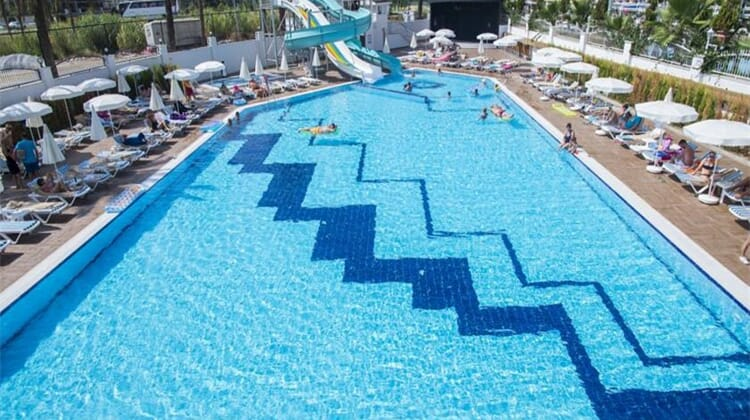 Palm World Resort and Spa