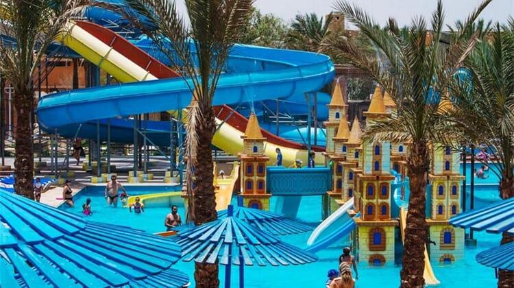 Mirage Bay Resort and Aqua Park (ex Lillyland Beach Club)