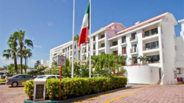 The Royal Cancun (x Club Internacional de Cancun)