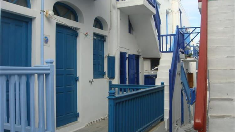 Florance Apartments