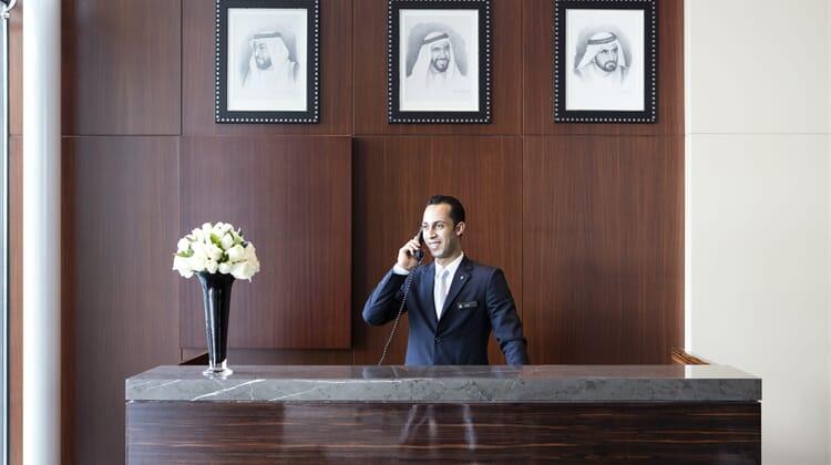 InterContinental Residence Suites Dubai F.C.