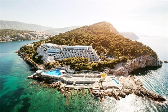Image for Dubrovnik Palace