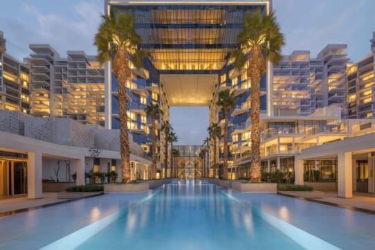 Five Palm Jumeirah Dubai