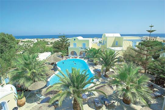 Image for Zephyros Hotel
