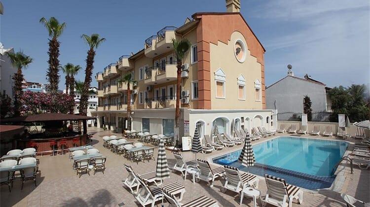 Fidan Hotel