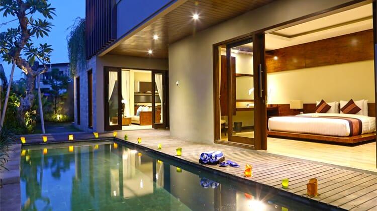 Uppala Villa and Spa Nusa Dua