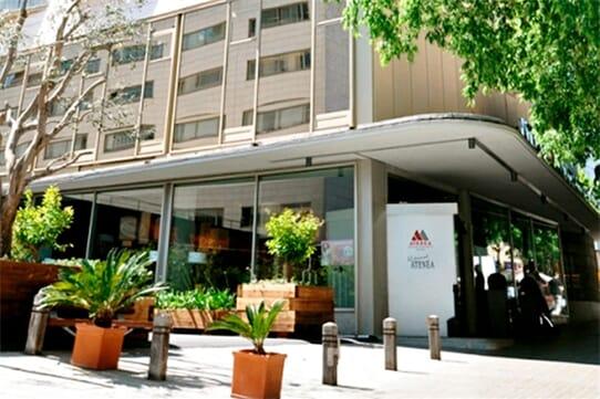 Atenea Barcelona Aparthotel