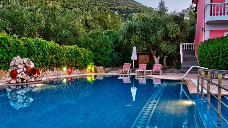 Villa Kyprianos